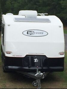 NEW Caravan - Future System Jet Monoblocco 18 series Mill Park Whittlesea Area Preview