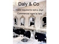 Commercial rooms to rent