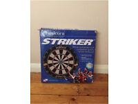 Full Size Striker Dart Board