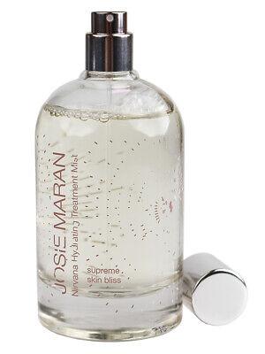 Josie Maran Nirvana Hydrating Treatment Mist, 94.6ml/3.20oz SCRATCHED