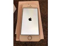 Apple iPhone SE 16GB Rose Gold Boxed Unlocked