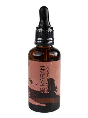 Josie Maran 100% Pure Argan Oil Organic Moisturizing oil 1.7oz SCRATCHED SEALED
