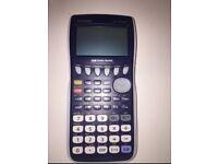 Casio FX-9750GII graphical calculator