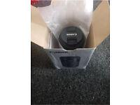 Canon F4-5.6 55-250mm STM Zoom Lens