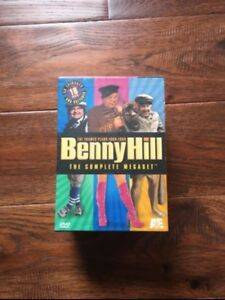 Benny Hill show. *BRAND NEW NOT OPENED*