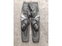 Dainese Leather Trousers