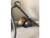 Dyson dc39. Ball Vacuum cleaner