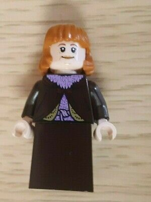 Lego 75978 Harry Potter Molly Weasley Minifigure from Diagon Alley