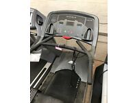 Used Commercial Treadmill - Matrix Treadmill MX-TX4