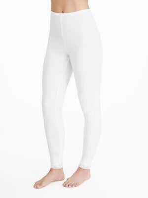 Cuddl Duds Thermal Underwear - Cuddl Duds Women's Softwear Thermal Long Underwear Lace Leggings - 3 Colors