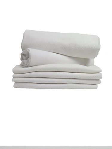 Birdseyes Flat Cloth Diapers Extra Absorbent,