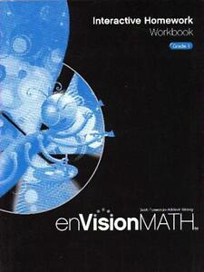 Envision math books ebay envision math grade 1 fandeluxe Images