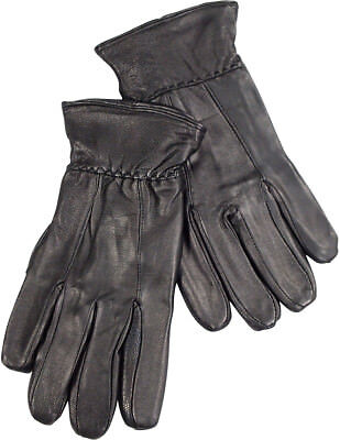Winter Warm-Up Womens Ladies Winter 100% Leather Glove Fleece Lined - Ladies Fleece Winter Glove