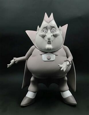 Cereal Killers (COUNT CALORIE LIMITED MONOTONE VINYL TOY FIGURE RON ENGLISH CEREAL KILLER)