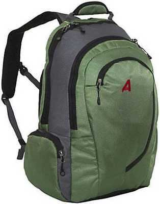 Athalon Luggage Deluxe Computer Backpack, Pick Your Color. 216 ()