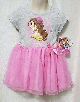 Disney Princess Belle Tutu Dress - 2T