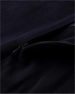 Women s Short Sleeve Rhinestone Plus Size Long, Black, Size XX-Large Nzvd - $13.99
