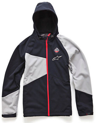 Alpinestars Livery Jacket (M) Black  for sale  Shipping to India