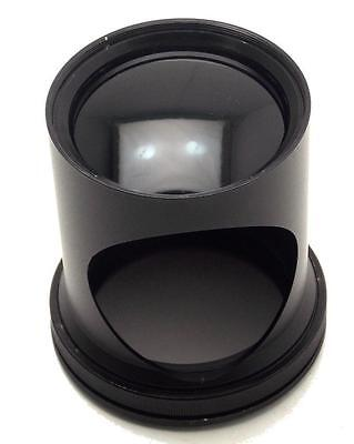 Sonia Right Angle Mirror Attach Metal Spy Scope  52mm NEW
