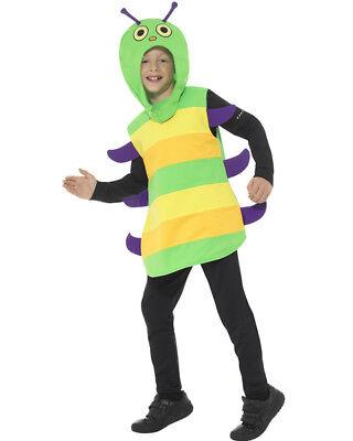 Caterpillar Kids Costume