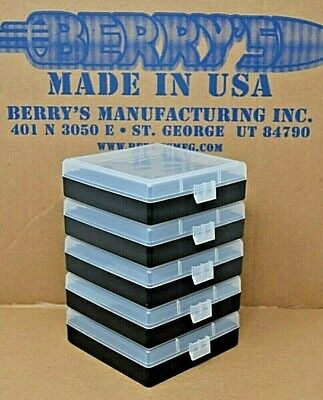 Holders & Boxes - 9Mm Ammo