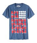 Uni-Vibe Polyester T-Shirts for Men