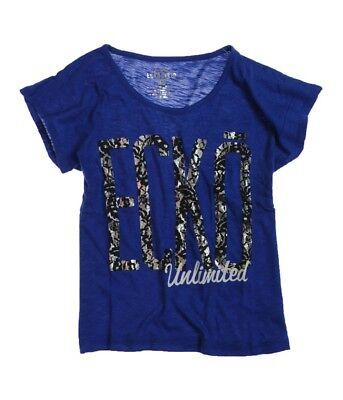 Womens Open Neck Shirt - Ecko Unltd. Womens Lace Open Neck Graphic T-Shirt midnight M