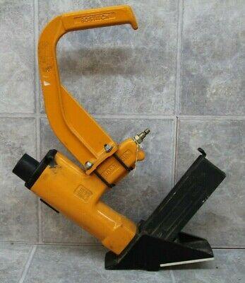 Bostitch Model M Iii Pneumatic Flooring Nailer