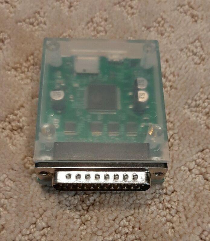 SCSI2SD V5.5 (External SCSI connector)