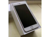 Apple iPhone 6 Plus Unlocked (Any Network) White/Rose Gold Bargain!