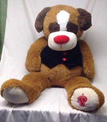 KellyToy Plush Dog 48
