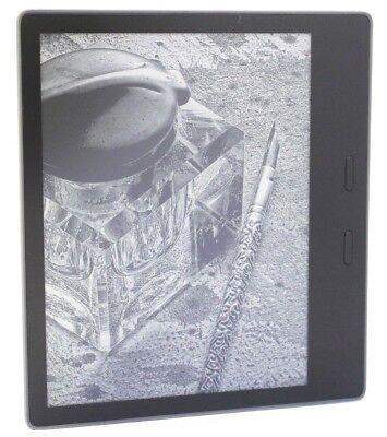 Amazon Kindle Oasis 2 8GB, Wi-Fi - Graphite