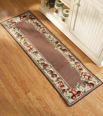 Apple Kitchen Rug For Sale Classifieds
