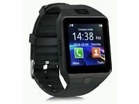 BRANDNEW DZ09 smart watch no refunds