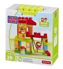Mega Bloks Mega Bloks Storytelling MEGA Bloks Building Toys