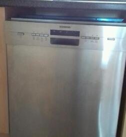 Dishwasher Siemens