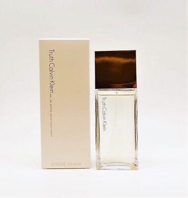 Calvin Klein Truth Eau de Parfum 50 ml