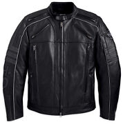 Harley Davidson Jacket Mens Medium