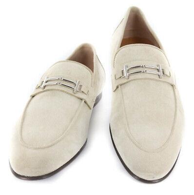 Nuevo Sutor Mantellassi Beige Zapatos - Mocasines - 6.5/5.5 - (SM5102544158)