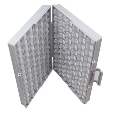 Aidetek 0603 Smd Smt 1 Rohs 144 Werte Resistor Kit 144 X 100 Stck Im Box-all