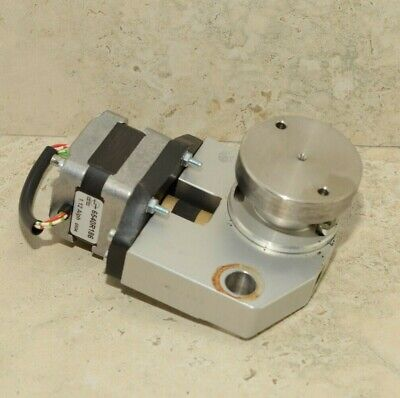 Instrumentarium Op100d Dental X-ray Gear W Motor Rotating Unit Replacement Part