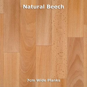 Quality anti slip vinyl flooring roll kitchen lino for Cheap wood effect lino