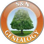 genealogysupplies