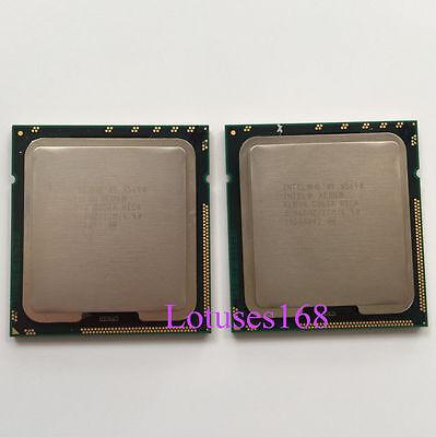 PAIR of 2Intel Xeon X5690 3,46 GHz 6-Core 12M Prozessor Sockel 1366 SLBVX CPU  segunda mano  Embacar hacia Argentina
