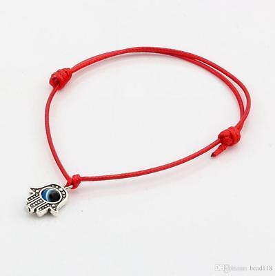 kabbalah red string for sale  Hayward
