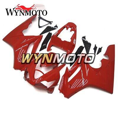 Injection Bodywork for Triumph Daytona 675 2006 2007 2008 Fairings Red Body Kits