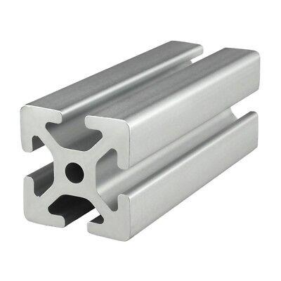 8020 T Slot 40mm X 40mm Aluminum Extrusion 40 Series 40-4040 X 1000mm N