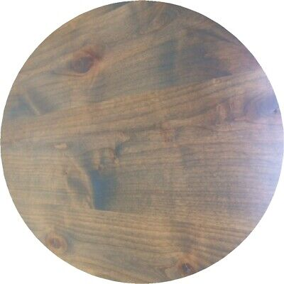 Distressed Table Top36 Round Rustic Or Soft Urban Restaurant Furniture Table Top