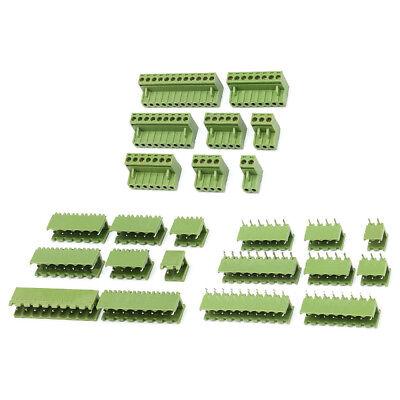 Pcb Terminal Block Screw Connector Kf2edgk 5.08mm Pitch 2345891012 Pin