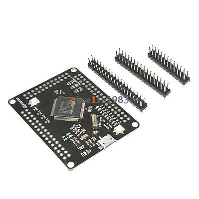 Stm32f407vgt6 Arm Cortex-m4 32bit Mcu Core Development Board Stm32f4discovery